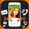 Naam beller Talker-icoon