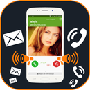 Caller Name Announcer and Talker APK Android