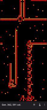 4 Schermata Living Cells