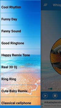 The Best New Ringtone OFFLINE screenshot 2