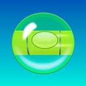 Bubble Level 3D icon