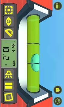 Bubble Level 3D screenshot 7