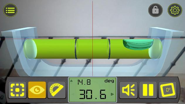 Bubble Level 3D screenshot 11