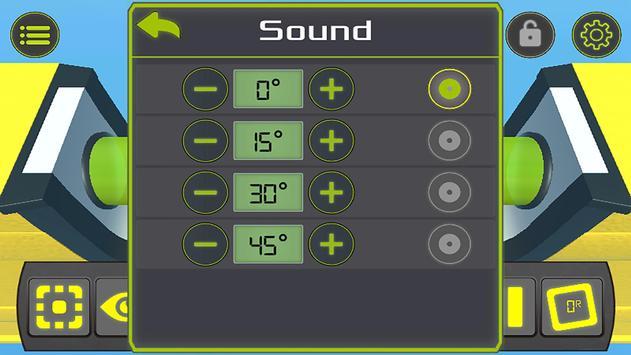 Bubble Level 3D screenshot 21
