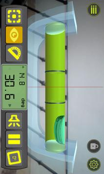 Bubble Level 3D screenshot 3