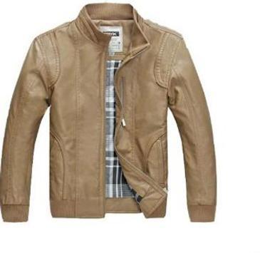 male jacket design screenshot 1