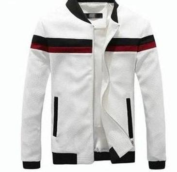 male jacket design screenshot 3