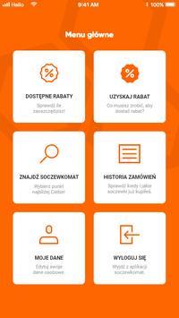 Soczewkomaty.pl screenshot 2