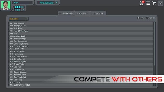 Bus Simulator Indonesia screenshot 6