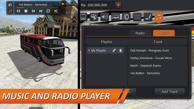 Bus Simulator Indonesia 截图 6