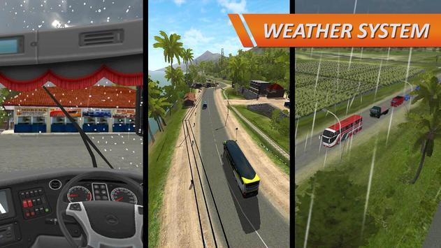 Bus Simulator Indonesia 截图 7