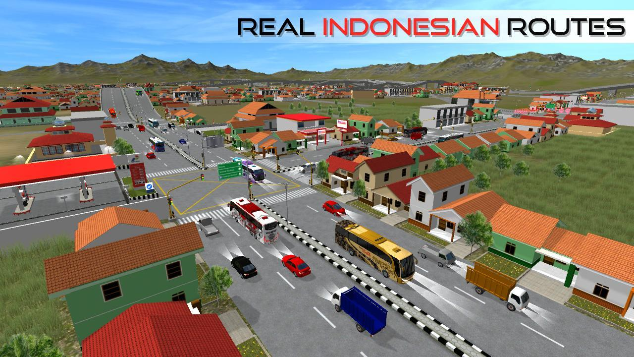 Bus Simulator Indonesia for Android - APK Download