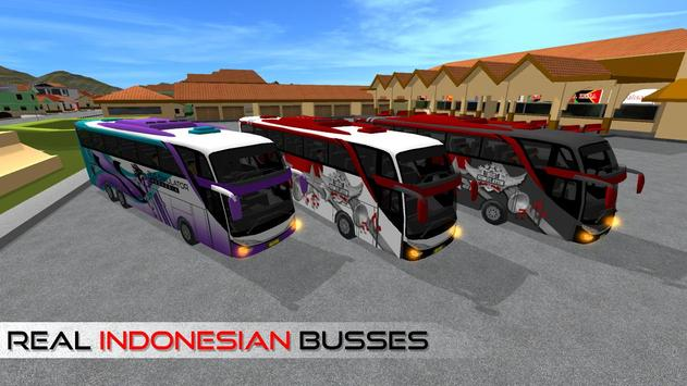 Bus Simulator Indonesia screenshot 3