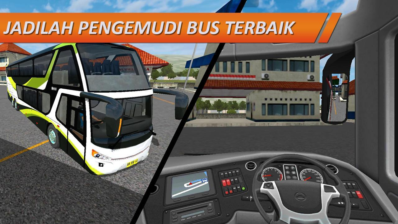 Bus Simulator Indonesia V3.3