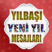 Yeni Yıl Mesajları icon