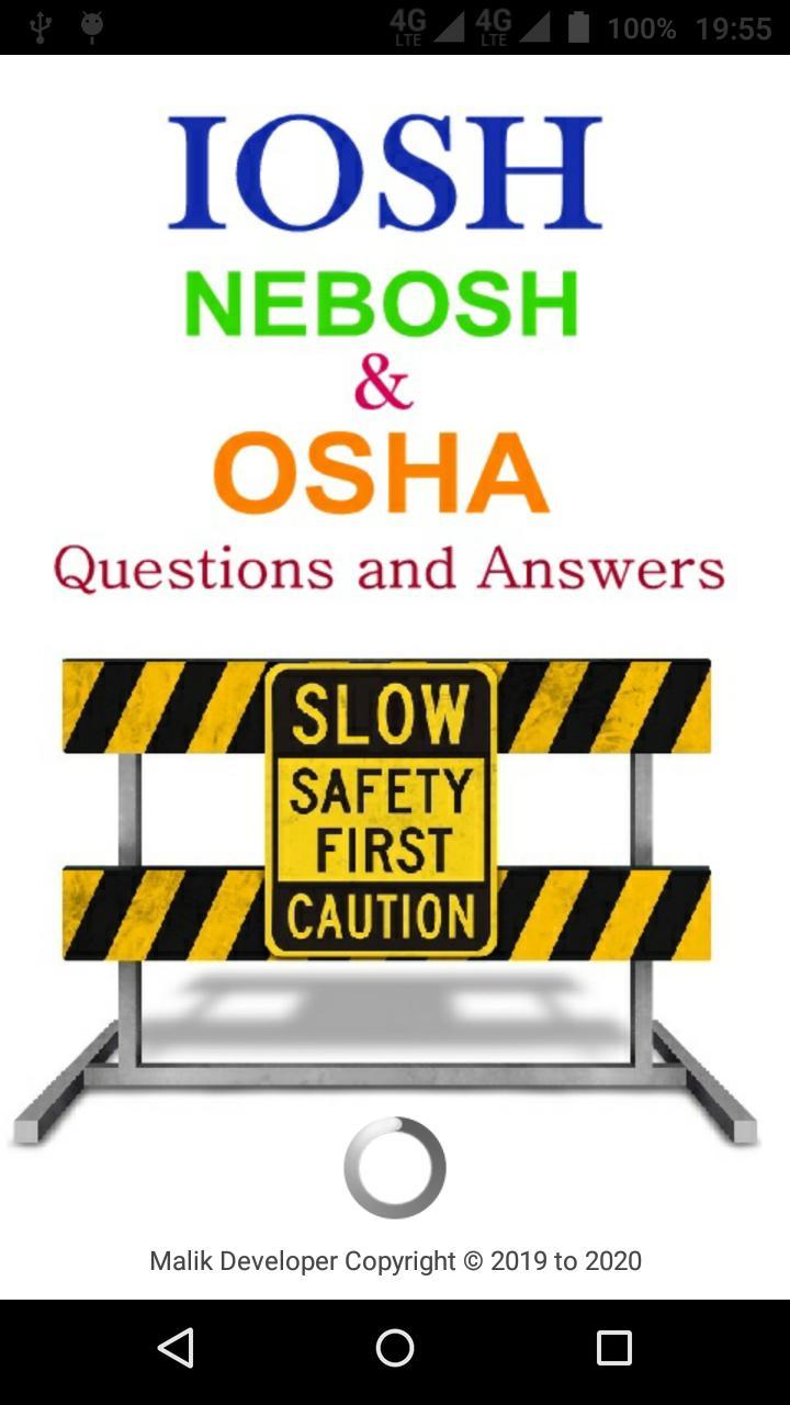 Osha Answers