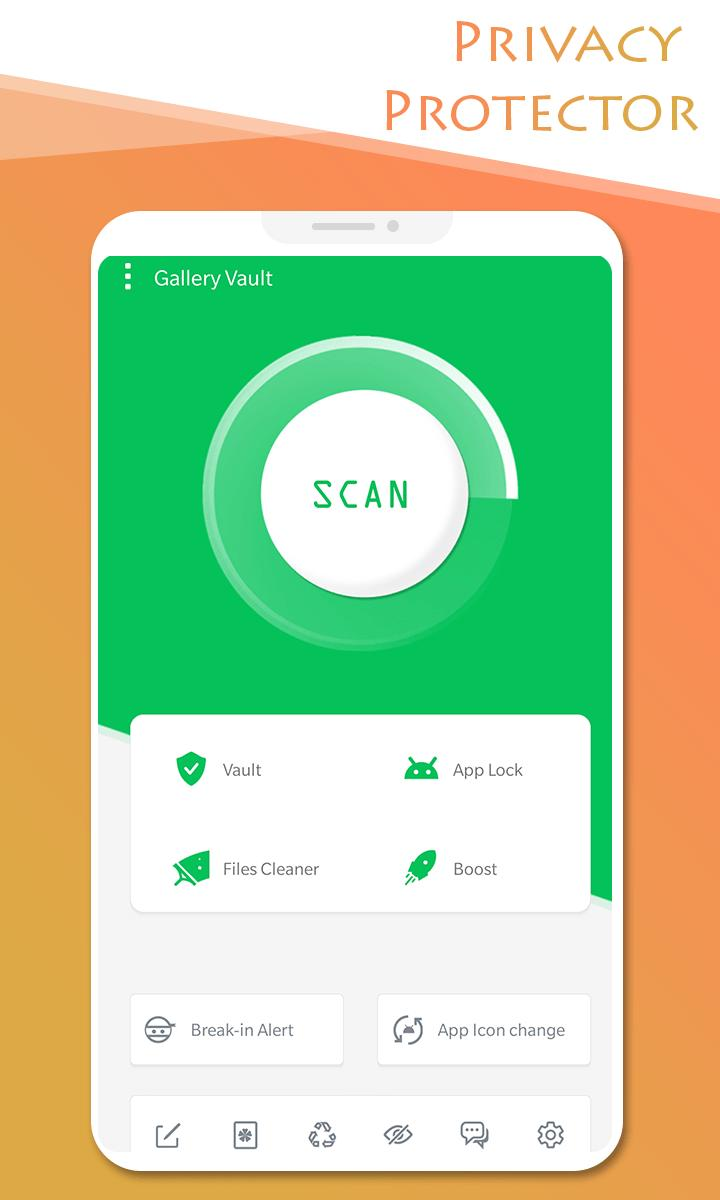 Hide Pictures Gallery Vault for Android - APK Download
