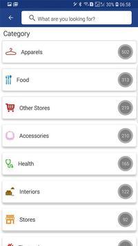 Malls of Globe Oy screenshot 3