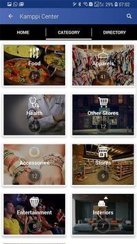 Malls of Globe Oy screenshot 1
