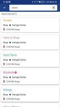 Malls of Globe Oy screenshot 2