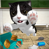 Cat Simulator - and friends 🐾 icon
