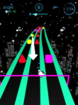Beat Runner screenshot 9