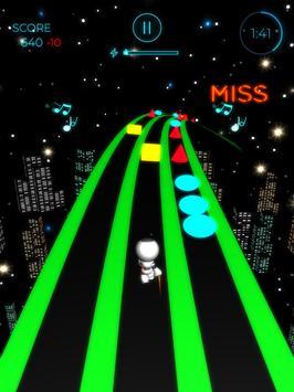 Beat Runner screenshot 17