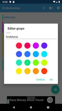 Embolsados screenshot 2