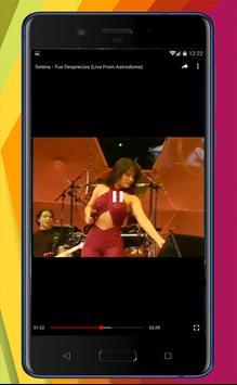 Selena Quintanilla Tejano Video Ft. AB Quintanilla screenshot 7