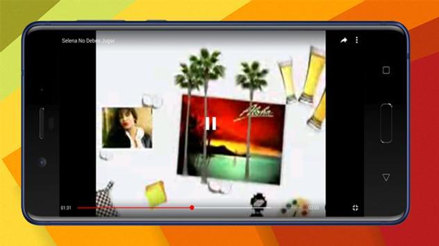 Selena Quintanilla Tejano Video Ft. AB Quintanilla screenshot 8