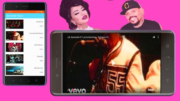 Selena Quintanilla Tejano Video Ft. AB Quintanilla screenshot 2