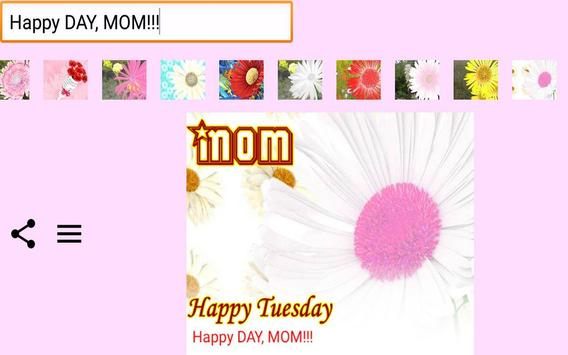 Messages for Mothers screenshot 10