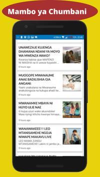 Mambo Ya Chumbani❤️ screenshot 6