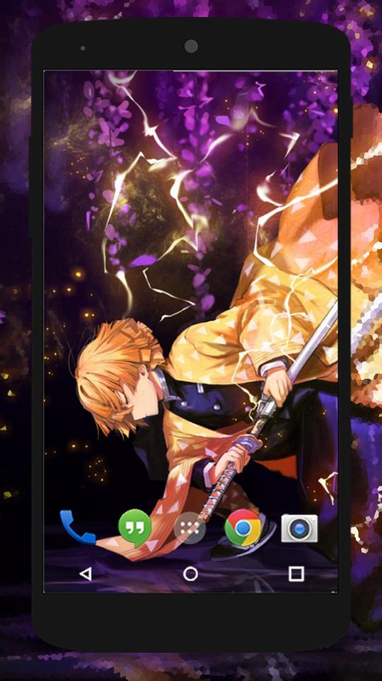 Kimetsu No Yaiba Wallpaper For Android Apk Download