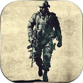 Commando Photo Suit Plus icon