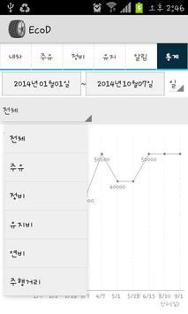 EcoD(차계부) screenshot 6