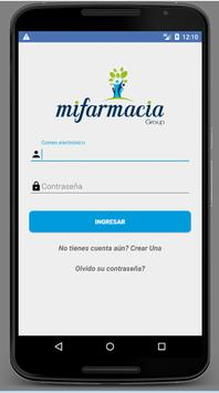 Mi Farmacia screenshot 4