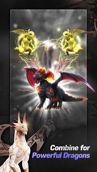 DragonSky poster