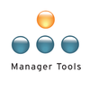 Manager Tools-icoon
