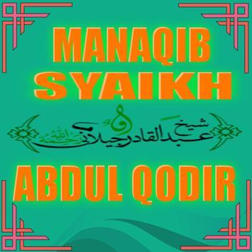 Manaqib Syaikh Abdul Qodir poster