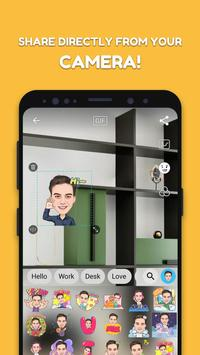MomentCam screenshot 2