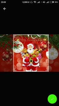 Christmas Wallpaper 2019 HD screenshot 1