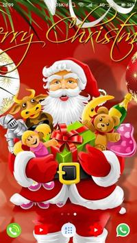 Christmas Wallpaper 2019 HD screenshot 2