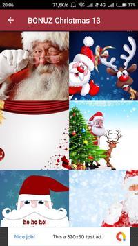 Christmas Wallpaper 2019 HD screenshot 7