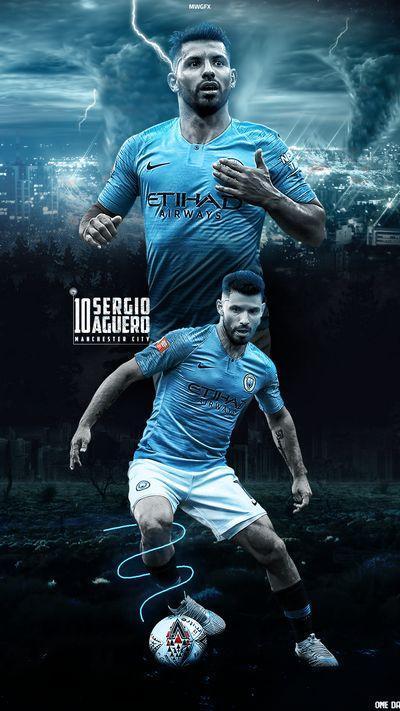 Manchester City Wallpaperhd 2019 Para Android Apk Baixar