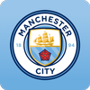 Manchester City Official App アイコン
