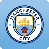 Manchester City Official App icon