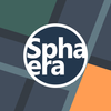 Sphaera - 4K, HD Map Wallpapers & Backgrounds icon