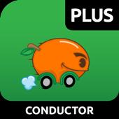 Mandarinas Plus Conductor icon