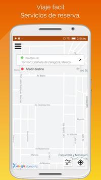 Mandarinas Plus Pasajero screenshot 1